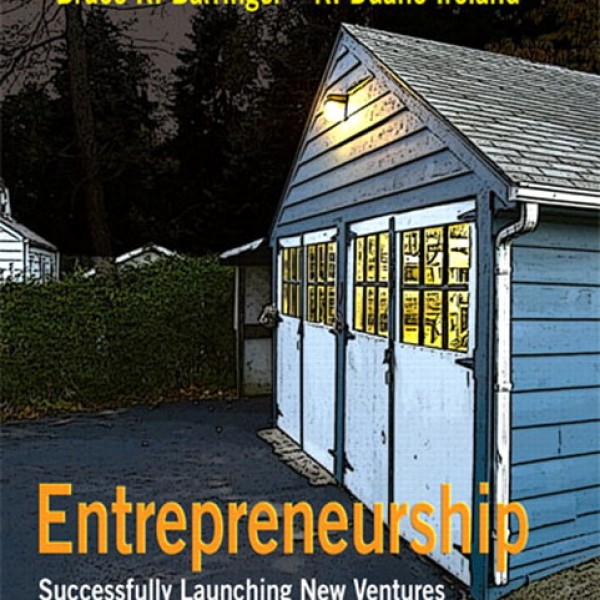 Test Bank for Entrepreneurship Successfully Launching New Ventures 3/E by Barringer