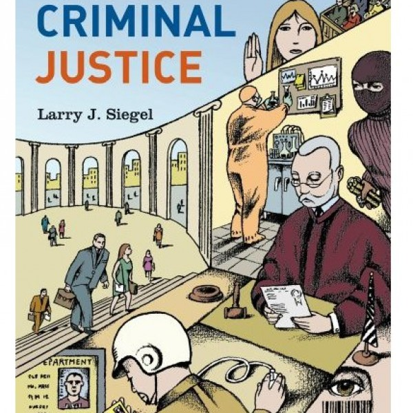 Test Bank for Essentials Of Criminal Justice 7/E by Siegel