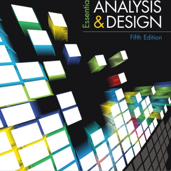Test Bank for Essentials Of Systems Analysis And Design 5/E by Valacich