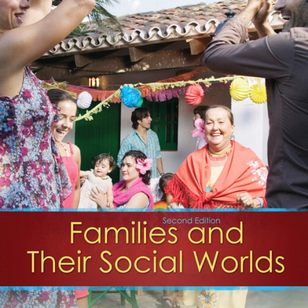 Test Bank for Families And Their Social Worlds 2/E by Seccombe