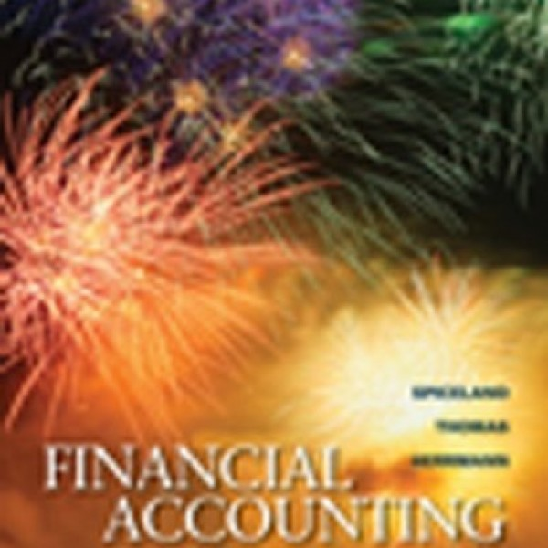 Solution Manual for Financial Accounting 2/E by Thomas