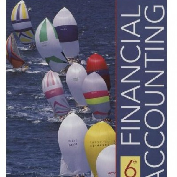 Solution Manual for Financial Accounting 6/E by Weygandt