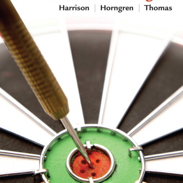 Solution Manual for Financial Accounting 8/E by Harrison