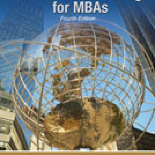 Test Bank for Financial Accounting For Mbas 4/E by Easton