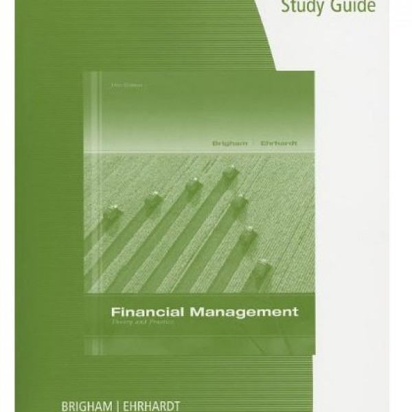 Test Bank for Financial Management Theory And Practice 14/E by Brigham
