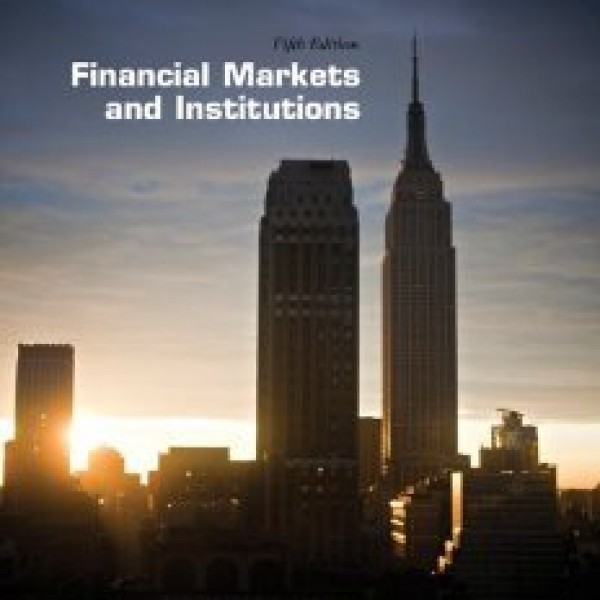Solution Manual for Financial Markets And Institutions 5/E by Saunders
