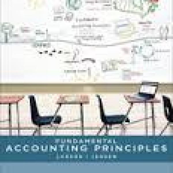 Solution Manual for Fundamental Accounting Principles, Volume 2 14/E by Larson