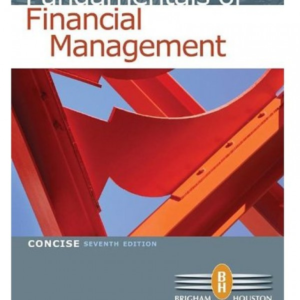 Solution Manual for Fundamentals Of Financial Management 7/E Concise Edition by Brigham