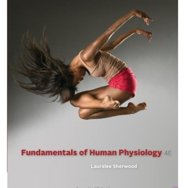 Test Bank for Fundamentals Of Human Physiology 4/E by Sherwood