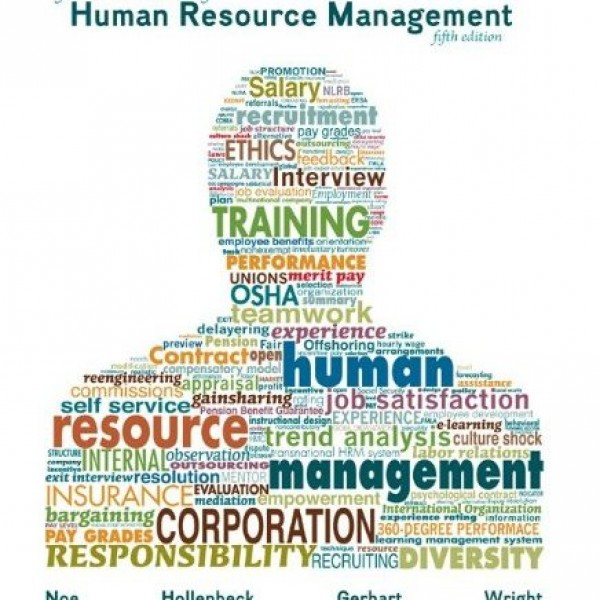 Test Bank for Fundamentals Of Human Resource Management 5/E by Noe