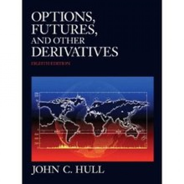 Solution Manual for Options, Futures, And Other Derivatives 8/E by Hull