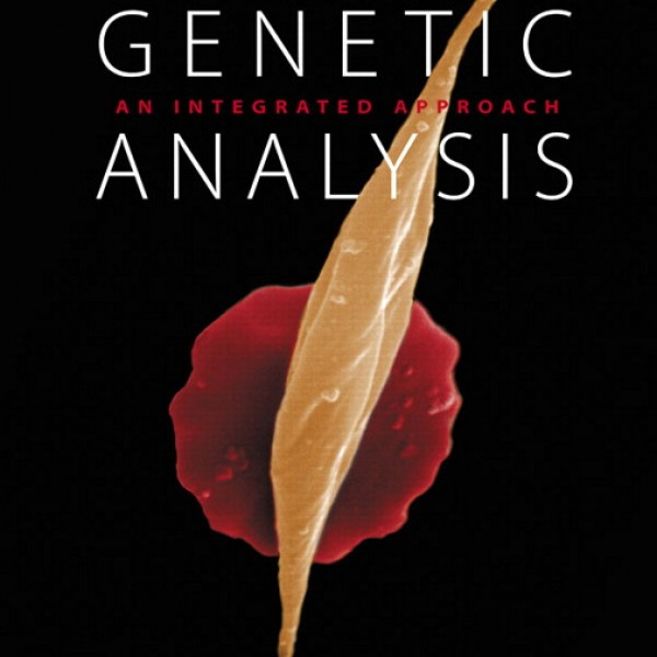 Test Bank for Genetic Analysis 1/E by Sanders