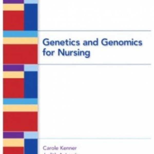 Test Bank for Genetics And Genomics For Nursing 1/E by Kenner