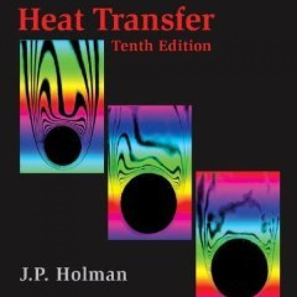 Solution Manual for Heat Transfer 10/E by Holman