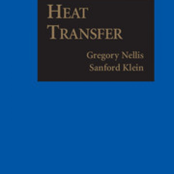 Solution Manual for Heat Transfer 1/E by Nellis
