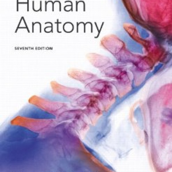 Test Bank for Human Anatomy 7/E by Marieb