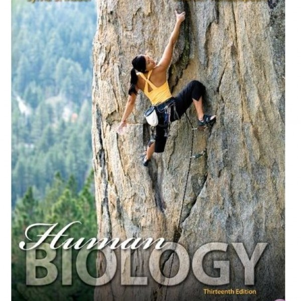Test Bank for Human Biology 13/E by Mader