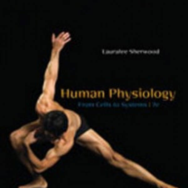 Test Bank for Human Physiology From Cells To Systems 7/E by Sherwood