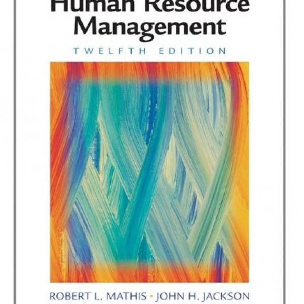 Test Bank for Human Resource Management 12/E by Mathis