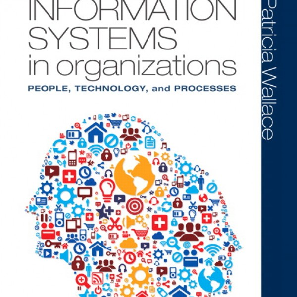 Solution Manual for Information Systems In Organizations 1/E by Wallace
