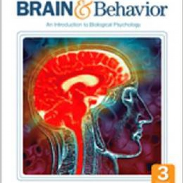 Solution manual for Brain & Behavior: An Introduction To Biological Psychology 3/E by Garrett