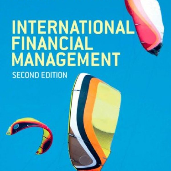 Solution Manual for International Financial Management 2/E by Madura