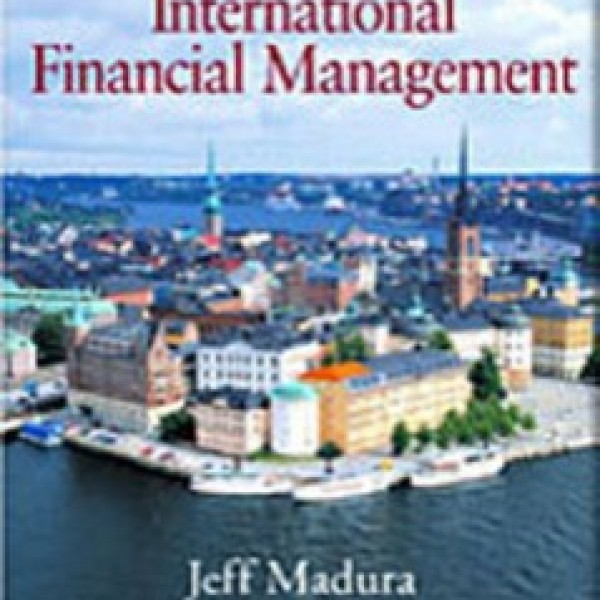 Test Bank for International Financial Management 8/E by Madura