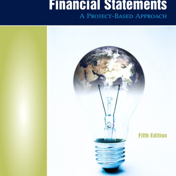 Solution Manual for Interpreting And Analyzing Financial Statements 5/E by Schoenebeck