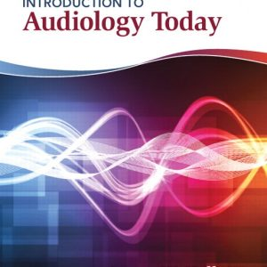 Test bank for Introduction To Audiology Today 1/E by Hall