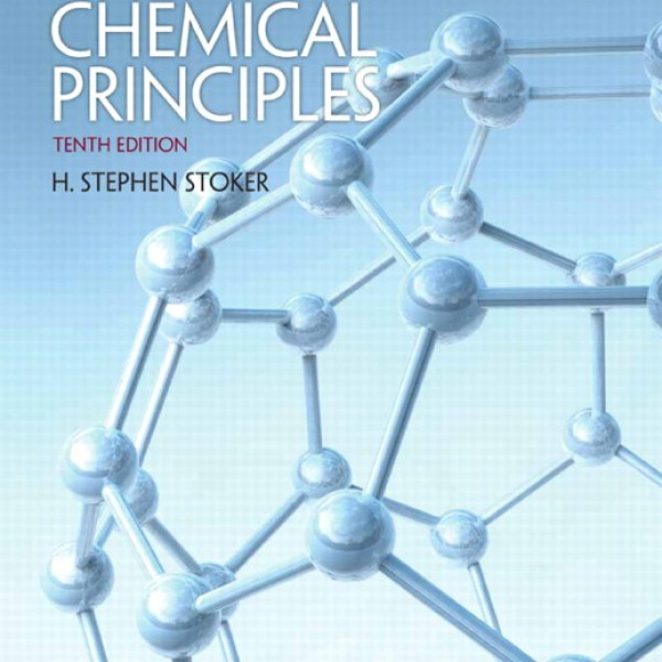 Test Bank for Introduction To Chemical Principles 10/E by Stoker