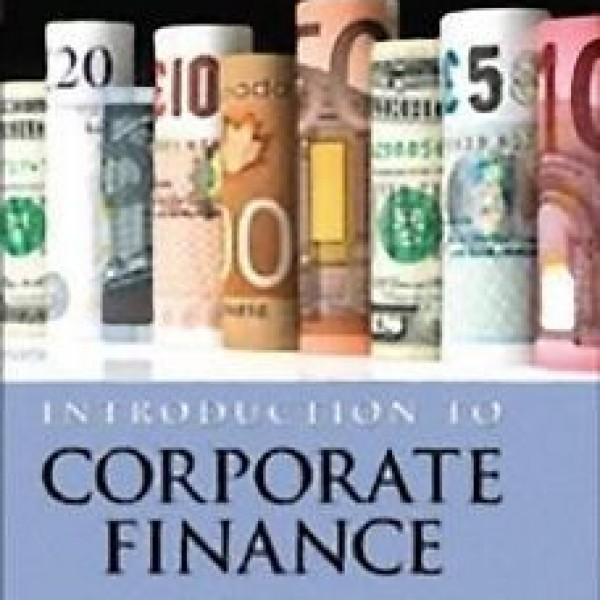 Solution Manual for Introduction To Corporate Finance 3/E Canadian by Booth