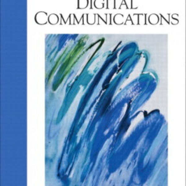 Solution Manual for Introduction To Digital Communications 1/E by Pursley