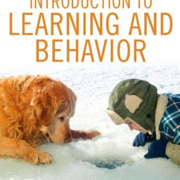 Solution Manual for Introduction To Learning And Behavior 4/E by Powell