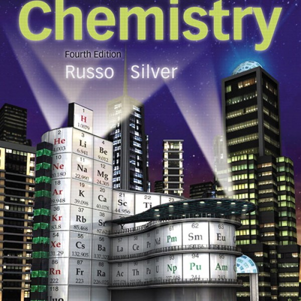 Test Bank for Introductory Chemistry 4/E by Russo