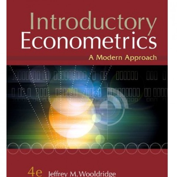 Solution Manual for Introductory Econometrics 5/E by Wooldridge