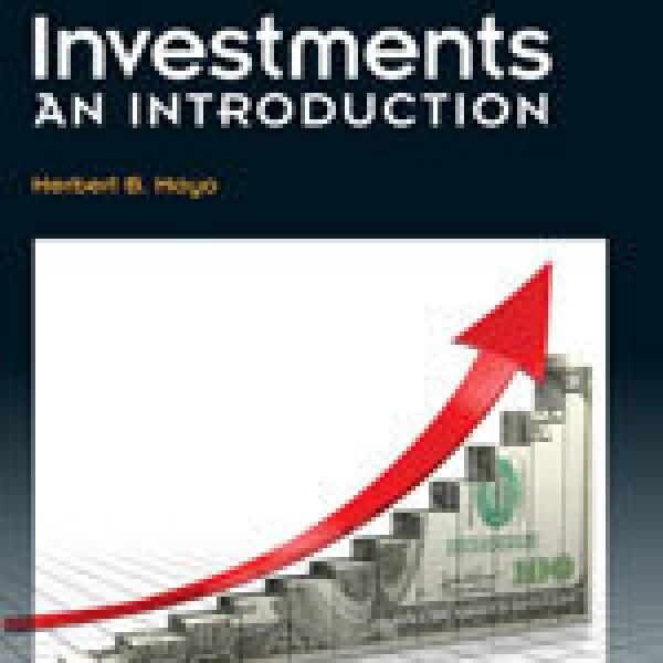 Solution Manual for Investments An Introduction 11/E by Mayo