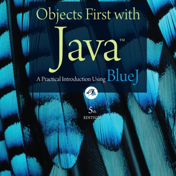 Solution manual for Objects First With Java: A Practical Introduction Using Bluej 5/E by Barnes