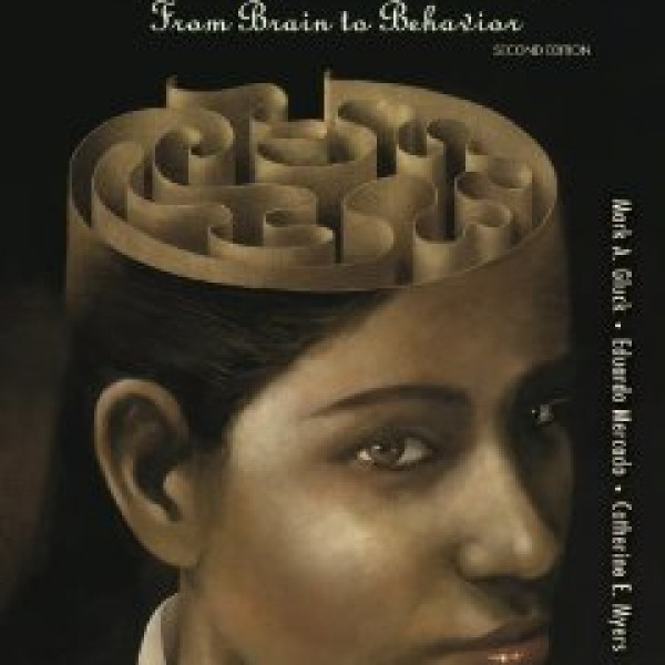 Test Bank for Learning And Memory From Brain To Behahior 2/E by Gluck