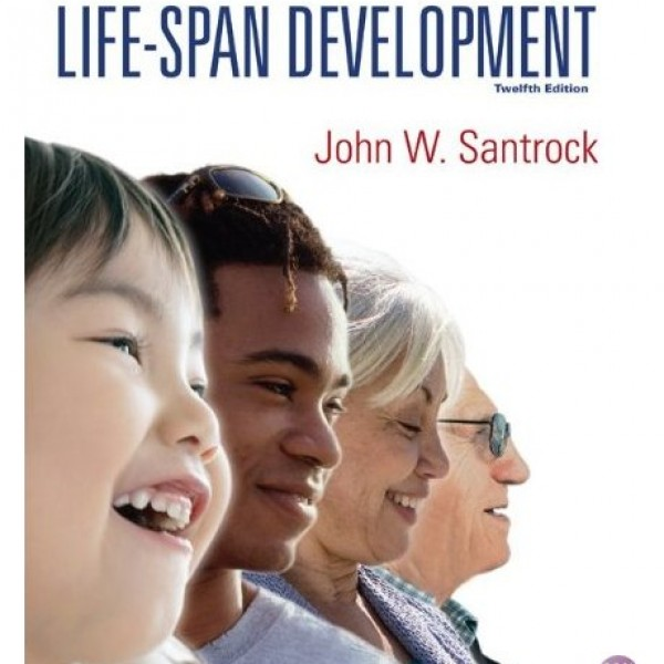 Test Bank for Life Span Development 14/E by Santrock