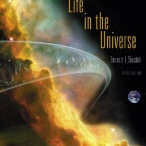 Test Bank for Life In The Universe 3/E by Bennett