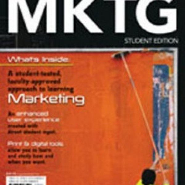 Test Bank for MKTG 4/E by Lamb
