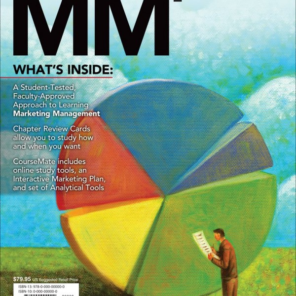 Solution Manual for MM 2/E by Iacobucci