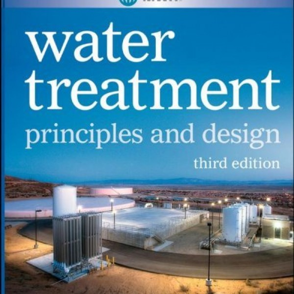 Solution Manual for Mwh'S Water Treatment: Principles And Design 3/E by Crittenden