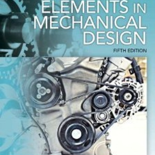 Solution Manual for Machine Elements In Mechanical Design 5/E by Mott