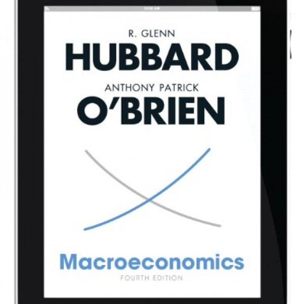Solution Manual for Macroeconomics 4/E by Hubbard