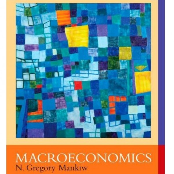 Solution Manual for Macroeconomics 7/E by Mankiw