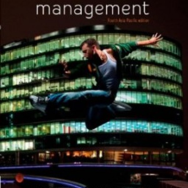 Test Bank for Management 4/E Asia Pacific Edition by Samson