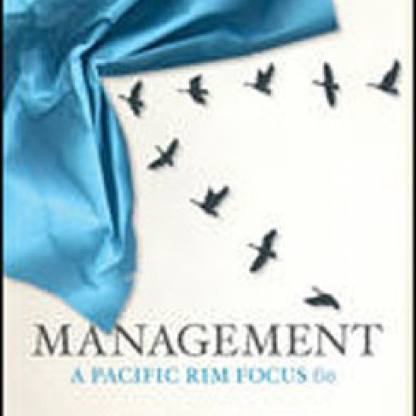 Test Bank for Management A Pacific Rim Focus 6/E by Bartol