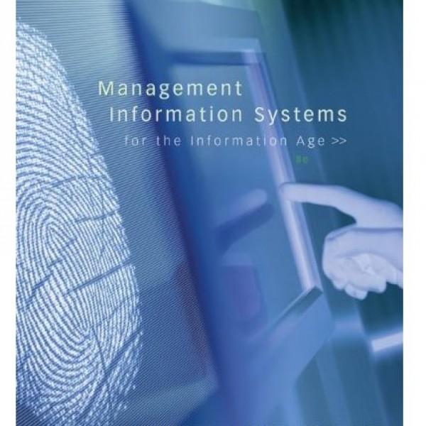Solution Manual for Management Information Systems For The Information Age 8/E by Haag