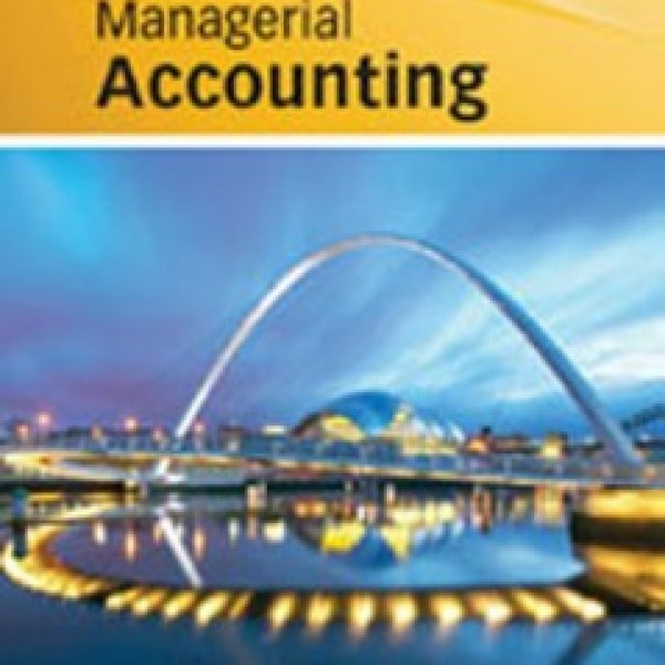 Test Bank for Managerial Accounting 9/E by Crosson